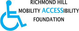 Richmond Hill Mobility Accessibility Foundation